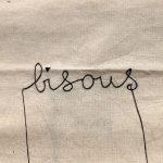 lemonwise stitchedart bisous