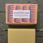 shampoo bar bubble buddy organic vegan